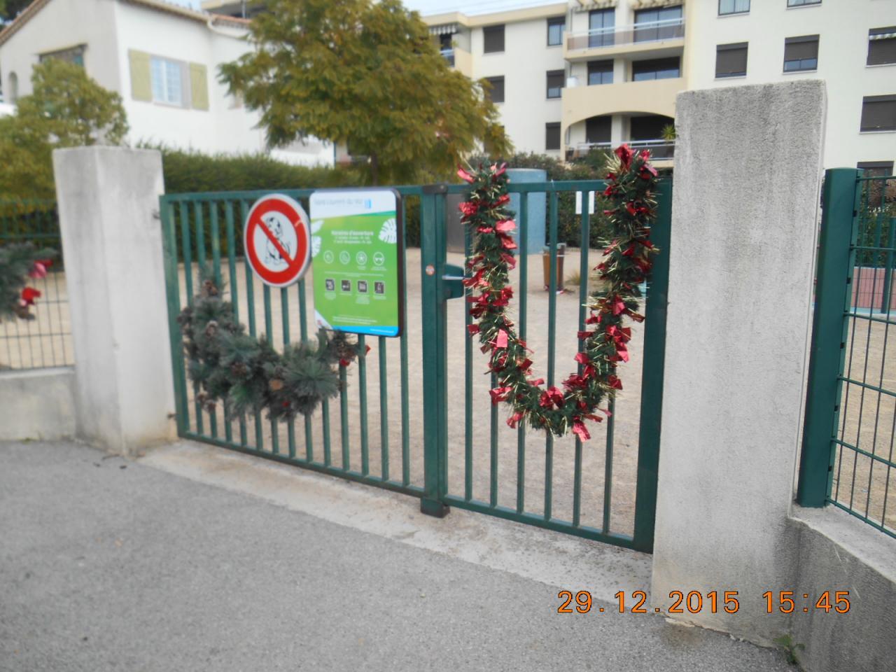Parcs laurentins nouveaux panneaux d indication des for Le jardin voyageur peter brown