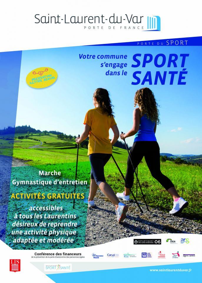 Nouveau  Sport Sant  SaintLaurentDuVar   SaintlaurentduvarFr