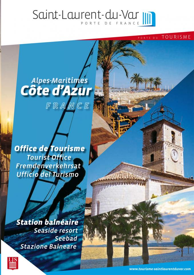 Tourisme saint laurent du var - Office de tourisme saint laurent du var ...