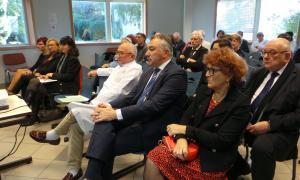 Joseph Segura et Mary-Claude Bauzit