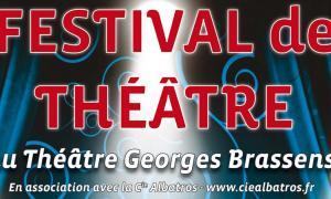Festival théâtre