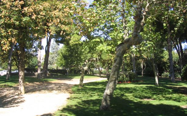 Parc Layet